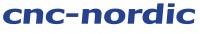 Logo cnc nordic ApS