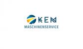 Logo KEM Maschinenservice