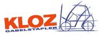 Логотип Kloz Gabelstapler GmbH