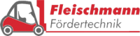 Logo Fleischmann Fördertechnik e.K.