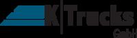 Логотип K-Trucks GmbH