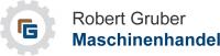 Logo RG-Maschinenhandel