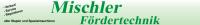 Логотип Mischler Fördertechnik