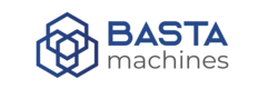Logo BASTA MACHINERY