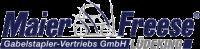 Логотип Maier + Freese Gabelstapler-Vertriebs GmbH