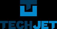 Logo TECHJET Sp. z o.o.