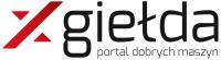 Logo Xgiełda Sp. z o.o.