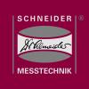 Логотип Dr. Heinrich Schneider Messtechnik GmbH