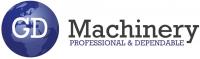 Логотип GD Machinery