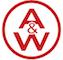 Logo A & W GmbH  &  Co.KG