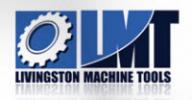 لوگو Livingston Machine Tools