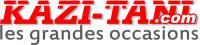 Логотип KAZI-TANI