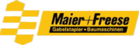 Logo Maier + Freese