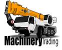 Logo GMT- Handel mit gerbrauchten Mobilkranen und Baumaschinen