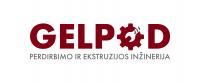 Logo UAB Gelpod