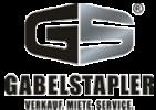 Logo GS-Gabelstapler Service GmbH