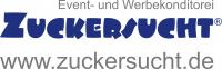 Logo Zuckersucht GmbH