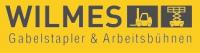 Логотип Wilmes Mietservice & Falztechnik