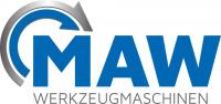 Логотип MAW Werkzeugmaschinen GmbH