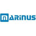 Logo Marinus Machinebouw b.v.