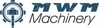 Логотип MWM MACHINERY SPÓŁKA Z OGRANICZONĄ ODPOWIEDZIALNOŚCIĄ
