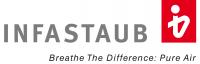 Логотип Infastaub GmbH