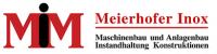 Λογότυπο Meierhofer Inox AG
