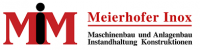Logo Meierhofer Inox AG