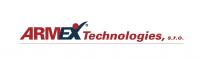 Logo Armex Technologies s.r.o.