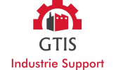Логотип GTIS GmbH