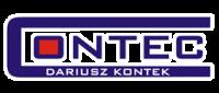Logo Contec Dariusz Kontek