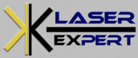 Logo LaserExpert Pawel Komorniczak