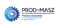 Logo PPHU Prod-Masz