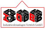 Logo IOB Industrieofenanlagen Vertrieb GmbH