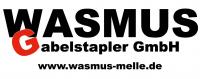 Logo Wasmus Gabelstapler GmbH