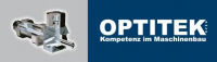 Логотип Optitek GmbH