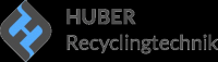 Logo Huber Recyclingtechnik GmbH