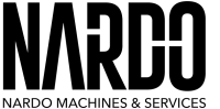Logo Nardo Machines