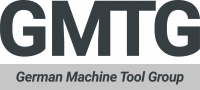 Logo German Machine Tool Group - GMTG