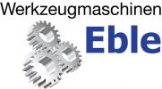 Λογότυπο Eble Werkzeugmaschinen