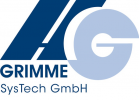 Logo HG GRIMME SysTech GmbH
