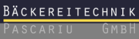 Логотип Bäckereitechnik Pascariu GmbH