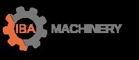 لوگو IBA Machinery