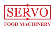 Логотип SERVO SP. Z O.O.