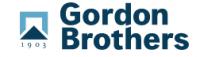Logo GORDON BROTHERS PTY LTD
