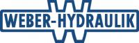 Логотип Weber-Hydraulik