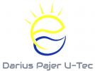 Logo Darius Pajer U-Tec