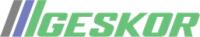 Логотип GesKor Kft