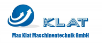 Logo Max Klat Maschinentechnik GmbH