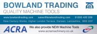 Logotip Bowland Trading Ltd